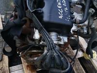 Двигатель в сборе на Hyundai Accent за 160 000 тг. в Алматы
