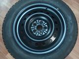 Диски и шины 5-100, R 16 за 30 000 тг. в Караганда