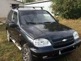 Chevrolet Niva 2007 года за 1 700 000 тг. в Уральск