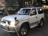 Toyota Land Cruiser Prado 1998 года за 4 600 000 тг. в Алматы – фото 2