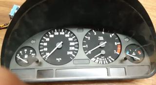 Щиток приборов BMW e39 в Алматы