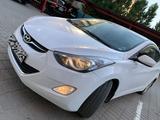 Hyundai Elantra 2013 года за 4 600 000 тг. в Актобе