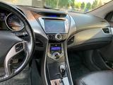 Hyundai Elantra 2013 года за 4 600 000 тг. в Актобе – фото 5