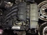 Двигатель коробка автомат на Volkswagen гольф 4 поло бора за 1 500 тг. в Алматы – фото 2