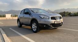 Nissan Qashqai 2010 года за 5 350 000 тг. в Алматы