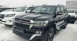 Toyota Land Cruiser 2020 года за 43 450 000 тг. в Нур-Султан (Астана)
