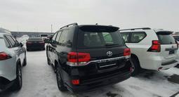 Toyota Land Cruiser 2020 года за 43 450 000 тг. в Нур-Султан (Астана) – фото 4