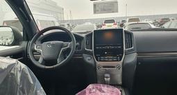 Toyota Land Cruiser 2020 года за 43 450 000 тг. в Нур-Султан (Астана) – фото 5
