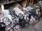 Двигатель из Германии за 150 000 тг. в Алматы – фото 3