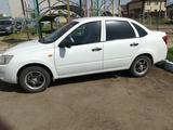ВАЗ (Lada) 2190 (седан) 2012 года за 1 850 000 тг. в Петропавловск – фото 2