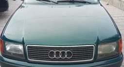 Audi 100 1994 года за 2 500 000 тг. в Шымкент