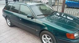 Audi 100 1994 года за 2 500 000 тг. в Шымкент – фото 2