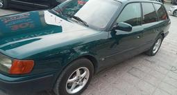 Audi 100 1994 года за 2 500 000 тг. в Шымкент – фото 3