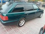 Audi 100 1994 года за 2 500 000 тг. в Шымкент – фото 5