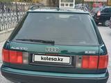 Audi 100 1994 года за 2 500 000 тг. в Шымкент – фото 4
