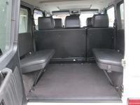 Дополнительные сиденья в багажник g500/55 за 350 000 тг. в Алматы