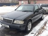 Mercedes-Benz C 180 1994 года за 2 700 000 тг. в Петропавловск