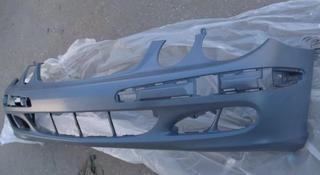 Бампер передний для MERCEDES BENZ W211 за 31 000 тг. в Алматы