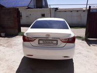 Hyundai Sonata 2010 года за 3 950 000 тг. в Алматы