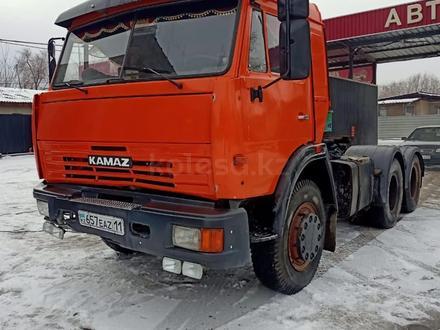 КамАЗ 2006 года за 8 300 000 тг. в Алматы