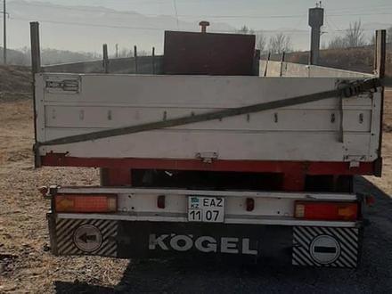 КамАЗ 2006 года за 8 300 000 тг. в Алматы – фото 4