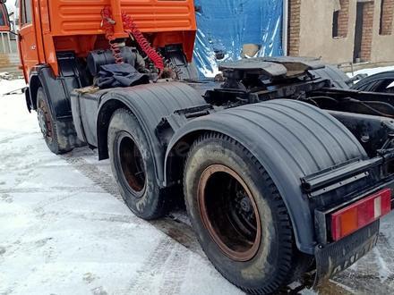 КамАЗ 2006 года за 8 300 000 тг. в Алматы – фото 5