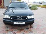 Audi A6 1996 года за 2 600 000 тг. в Кызылорда – фото 5