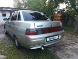 ВАЗ (Lada) 2110 (седан) 2004 года за 800 000 тг. в Шымкент – фото 3