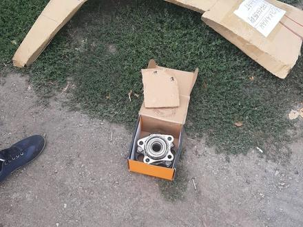 Ступица подшипник на лексус рх 330 350 за 20 000 тг. в Усть-Каменогорск – фото 4