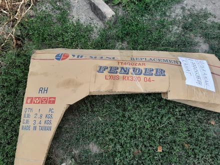 Ступица подшипник на лексус рх 330 350 за 20 000 тг. в Усть-Каменогорск – фото 8