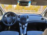 Chevrolet Cruze 2013 года за 4 000 000 тг. в Нур-Султан (Астана) – фото 5