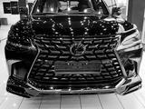 Lexus LX 570 2021 года за 61 000 000 тг. в Нур-Султан (Астана) – фото 2