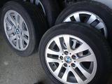 Привозные оригинальные диски на BMW R16 за 90 000 тг. в Алматы