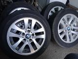 Привозные оригинальные диски на BMW R16 за 90 000 тг. в Алматы – фото 2