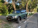 Toyota Land Cruiser 1996 года за 14 550 000 тг. в Уральск – фото 2