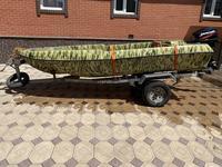 Продам комплект лодка… за 1 200 000 тг. в Алматы