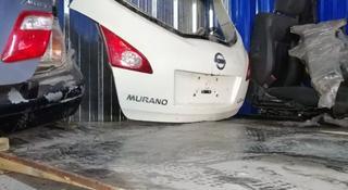 Багажник Nissan Murano за 60 000 тг. в Алматы