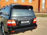 Toyota Land Cruiser 1998 года за 5 700 000 тг. в Нур-Султан (Астана) – фото 5