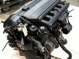 Двигатель BMW m54b25 2.5 л Япония за 400 000 тг. в Усть-Каменогорск – фото 2