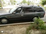 Mazda 626 1989 года за 1 100 000 тг. в Тараз – фото 4