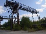 Копейский машиностроительный завод  Кран козловой 1995 года за 3 300 000 тг. в Семей