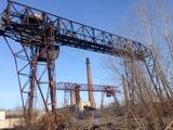 Копейский машиностроительный завод  Кран козловой 1995 года за 3 300 000 тг. в Семей – фото 2