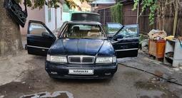 Rover 800 Series 1993 года за 1 500 000 тг. в Алматы – фото 4
