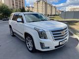 Cadillac Escalade 2016 года за 27 000 000 тг. в Павлодар