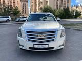 Cadillac Escalade 2016 года за 27 000 000 тг. в Павлодар – фото 3