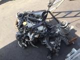 Опел Двигатель за 200 000 тг. в Алматы – фото 3