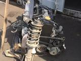 Опел Двигатель за 200 000 тг. в Алматы – фото 5