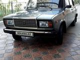 ВАЗ (Lada) 2107 2010 года за 1 550 000 тг. в Туркестан