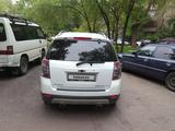 Chevrolet Captiva 2013 года за 5 700 000 тг. в Алматы – фото 3