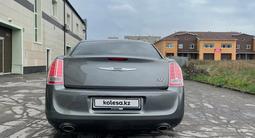 Chrysler 300C 2012 года за 7 500 000 тг. в Темиртау – фото 4
